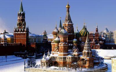 Economic Diplomacy of Russia
