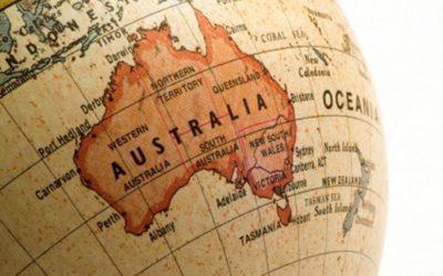 Australia's Foreign Economic Relations in 21st Century