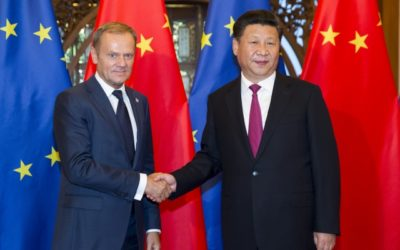 Can the EU be a Political-Security Actor in Asia?