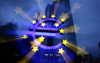 Evropské finance a projektové řízení
