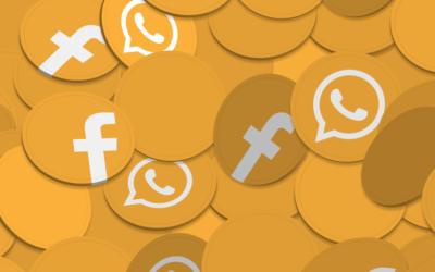 Facebook plánuje přesun na blockchain
