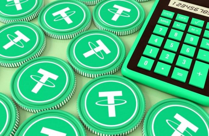Stablecoin Tether vzrůsta u Čínských investorů